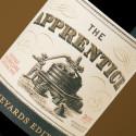 The Apprentice Shiraz Mourvedre Grenache, ett sydafrikanskt rött vin när det är som bäst – fylligt, smakrikt och Fairtrade-certifierat!