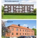 HSB Malmö förvärvar två hyresfastigheter i Svedala