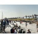 Skanska bygger om Slussen i Stockholm för cirka 2 miljarder kronor
