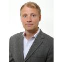 Philip Wallgren blir ny fastighetschef för Svenska Hus i Stockholm