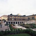 Nytt rättat pressmeddelande: Domkyrkocentrum vann Byggnadspriset