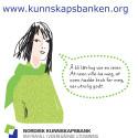 Kunskapsbank om skolavhopp lanserad