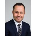 Torleiv Haugstaul ny produktsjef i Canon Europa