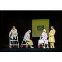 "Dramaten gästar Stora Teatern med Marie-Louise Ekmans ""Dödspatrullen"""