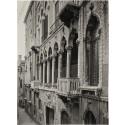 Fortunys palats i Venedig - Palazzo Pesaro degli Orfei,1917
