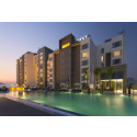 Accor re-establishes foothold with  the opening of Novotel Yangon Max