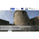 EU-projektet CHARTS presenteras på Mötesplats Norden