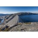 Krafttak skal sikre Sirdalshytter strøm før vinteren