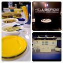 Hellbergs goes International!