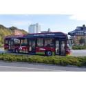 Framtidens busstrafik lanseras på Persontrafikmässan