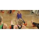 Stort intresse för avspända muskler