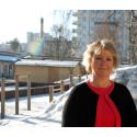 Modersmål – en framgångsfaktor. Eva Fredriksson, rektor på Järfälla Språkcentrum, om värdet med modersmålsundervisning