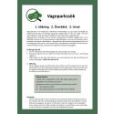 Vagnparkssök - presentationsblad
