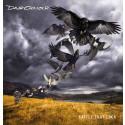 Pink Floyds David Gilmour etta på svenska albumlistan