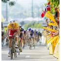 Uno-X blir generalsponsor for Tour of Norway frem til 2020