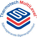 Thermotech MultiLevel - symbol