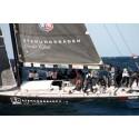 Stenungsbaden Yacht Club seglar Tjörn runt