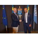 Volkswagen Group Sverige och Försvarsmakten skapar nya karriärmöjligheter