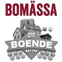 Markbygg på Bomässa