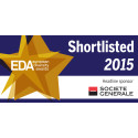 Scandic Hotels shortlisted for European Diversity Award 2015