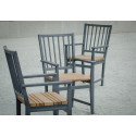Ny möbel hyllar Leksands hantverkstradition