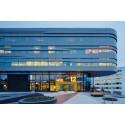 Nu startar Qamcom Research & Technology Stockholm AB