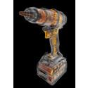 DEWALT 18V XR Brushless Combi DCD796 X-Ray