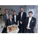 Utmaningarna för glutenfri export lyftes när Förenklingsresan besökte Fria i Göteborg