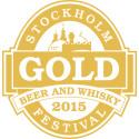 Guld Stockholm Beer & Whisky