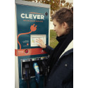 Tekniska verken delägare i CLEVER Sverige