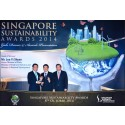 DSM Singapore wins Sustainable Business Award