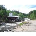 ÅF leder bygget av nytt vattenkraftverk i Härjedalen