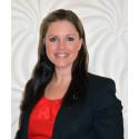 Jennie Ahlblom ny hotellchef på Clarion Hotel Arlanda Airport