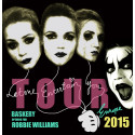 Svenska Baskery förband till Robbie Williams!