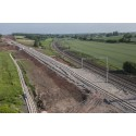 August bank holiday signals second stage in Stafford rail development