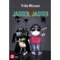 Frida Nilsson nominerad till Nordiska rådets barn- och ungdomslitteraturpris!