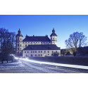 Julmarknad på Skoklosters slott – första advent 28 &29 november