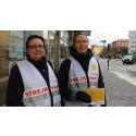 Global aktionsdag för strejkrätten