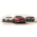 Nye Ford Mondeo med avanserte nye motorer – og nå også med den prisbelønte 1.0-liters EcoBoost-motoren