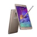 Samsungin Note-malliston uusin tulokas – Galaxy Note 4