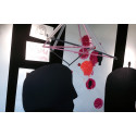 Frispel på Halmstads konsthall – utställningen där du skapar innehållet 16 sep-1 nov