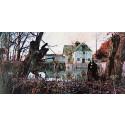 Skräckromantikens landskap Från Marcus Larson till Goth