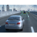 Toshiba's Image Recognition Processor Powers DENSO's Automotive Front-Camera-Based Active Safety System