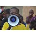Plan välkomnar prioritering av barnrättsfrågor i biståndet
