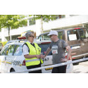 Taxi Göteborg firar tioårsjubileum med GöteborgsVarvet – har hjälpt 1000-tals löpare i mål
