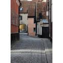 Foto från boken Visby Världsarvsstad
