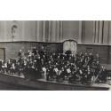 MSO i Stockholms konserthus under ledning av den legendariska chefsdirigenten Georg Schnéevoigt