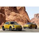 Verdenspremiere: Beetle Dune præsenteres på Los Angeles Auto Show