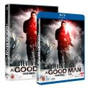 Action-ikonet Steven Seagal er tilbage i den hæsblæsende actionfilm A GOOD MAN som udkommer på alle formater torsdag d. 16. april