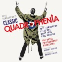"Pete Townshend släpper en klassisk version av The Who's ""Quadrophenia"""